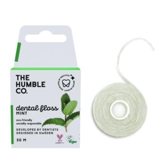 Dental Floss Mint - Fairtrade en Zero Waste