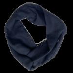 Natuurlijk Linnen Haarband – Houtskool