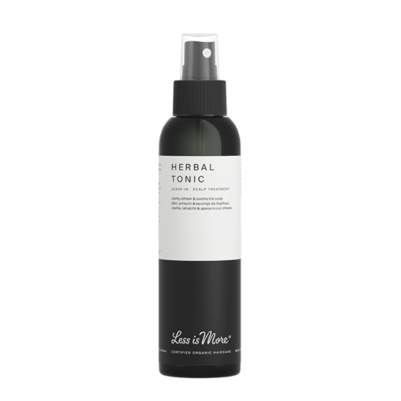 Herbal Tonic 150ml - Less is More