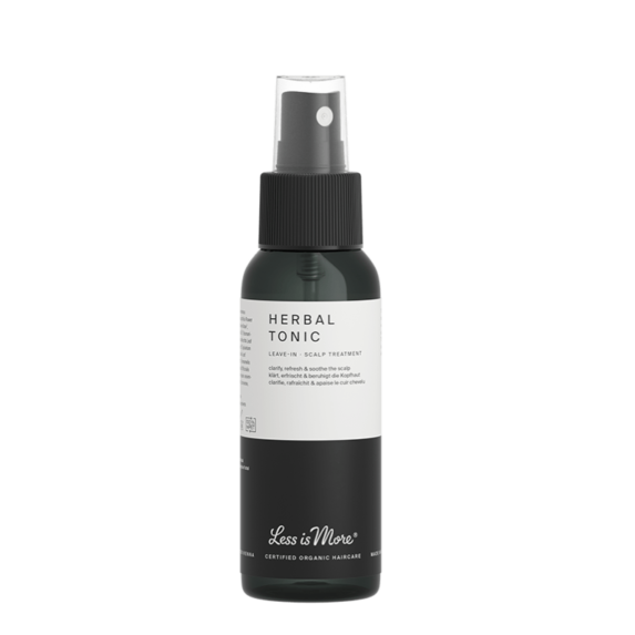Herbal Tonic 50ml - Less is More