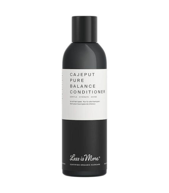 Cajeput Pure Balance Conditioner 200ml - Less is More