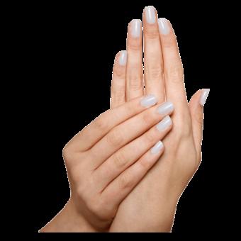 Natuurlijke Eco Nagellak Sophi - Dance Lilac No Ones Watching (nagels)