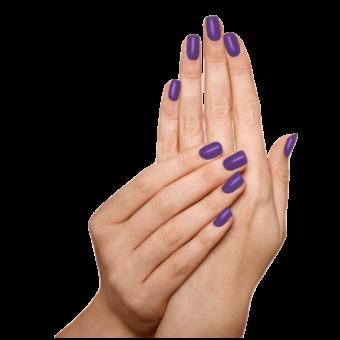 Natuurlijke Eco Nagellak Sophi - Matchmaker (nagels)