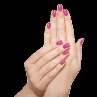 Natuurlijke Eco Nagellak Sophi - #No Filter (nagels)