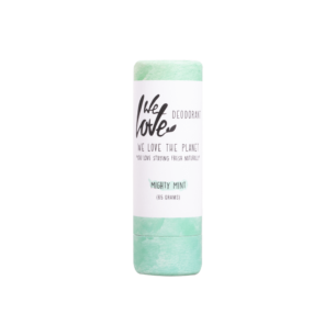 Deodorant Stick Mighty Mint - We Love The Planet