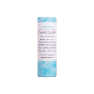 Deodorant Stick Forever Fresh (back) - We Love The Planet