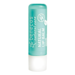 Benecos Natural Vegan Lipbalsem – Mint (4,8gr)