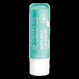 Lippenbalsem Mint Vegan - Benecos