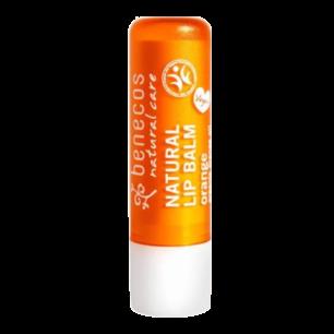 Lippenbalsem Oranges Vegan - Benecos