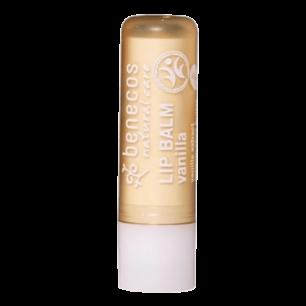 Lippenbalsem Vanilla Vegan - Benecos