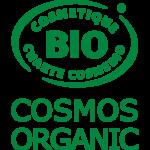 cosmos organic logo allespuur