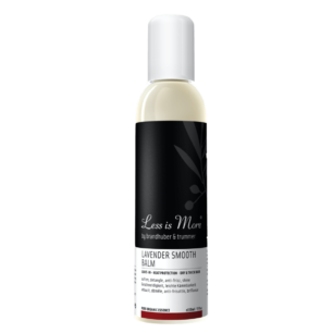 Lavender Smooth Balm 150ml - Less is More
