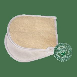 Loofah Massage Handschoen Peeling - Croll & Denecke