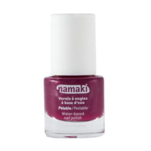 Natuurlijke Kindernagellak Rapsberry 03 - Namaki