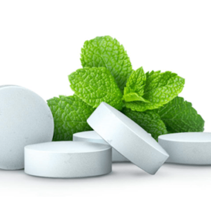 Natuurlijke Tandpasta Tabletten mint