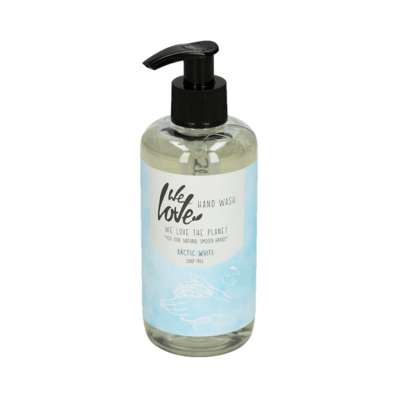 Handwash Artic White - We Love The Planet