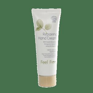 Natuurlijke Herstellende Handcrème 75ml - Feel Free