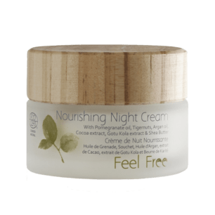 Verzorgende Nachtcrème 50ml - Feel Free