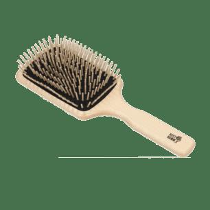 Beuken Houten Paddle Brush - Kostkamm
