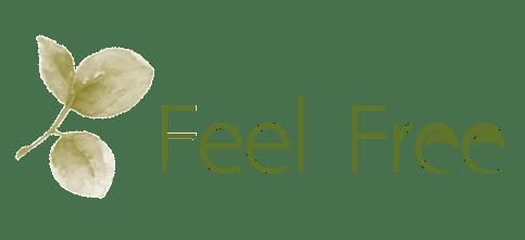 Logo Feel Free