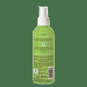 Anti Klit Spray voor Kinderen (240ml) achterzijde - Attitude