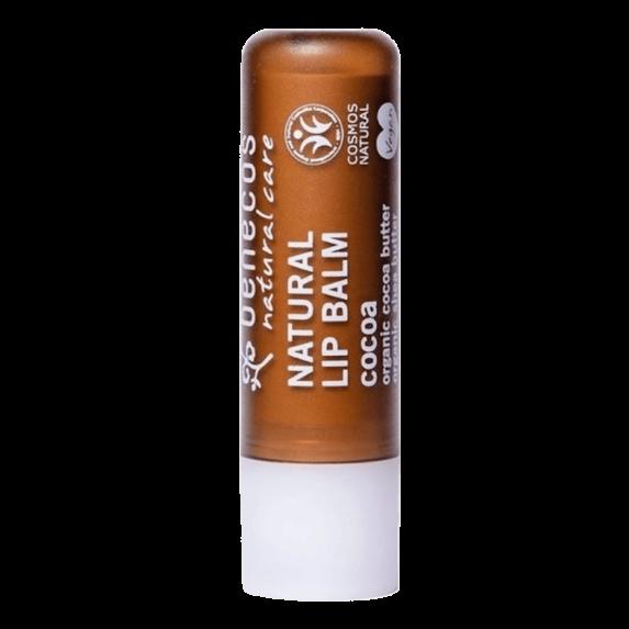 Lippenbalsem Cocoa Vegan - Benecos