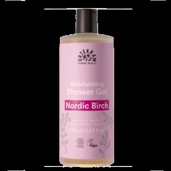 Douchegel Nordic Birch 500ml - Urtekram