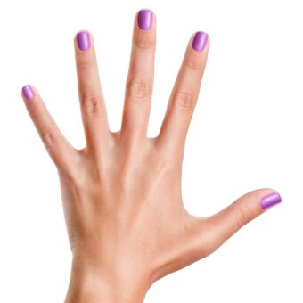 Girls Rule - Veilige Eco Kindernagellak (15ml) Piggy Paint (nagels)