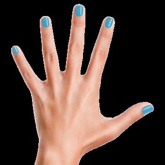 Sea-quin - Veilige Eco Kindernagellak (15ml) Piggy Paint (nagels)